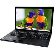 Lenovo IdeaPad G580 Dark Metal - Notebook