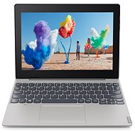 Lenovo IdeaPad D330-10IGM LTE Mineral Grey + Lenovo Active Stylus - Tablet PC