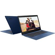 Lenovo IdeaPad S130-14IGM Midnight Blue - Notebook