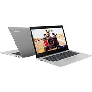 Lenovo IdeaPad S130-14IGM Mineral Grey - Notebook