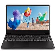 Lenovo IdeaPad S145-15IWL Black - Notebook