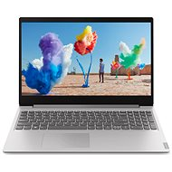 Lenovo IdeaPad S145-15IIL Platinum Grey - Notebook