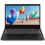 Lenovo IdeaPad S145-15API Granite Black - Notebook