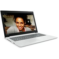Lenovo IdeaPad 320-15AST Blizzard White - Notebook