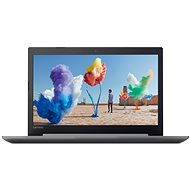 Lenovo IdeaPad 320-15IKBN Platinum Grey - Notebook