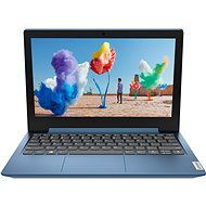 Lenovo IdeaPad Slim 1-11AST Ice Blue - Notebook