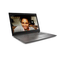 Lenovo IdeaPad 320-17AST Onyx Black - Notebook