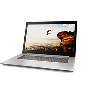 Lenovo IdeaPad 320-17AST Platinum Grey - Notebook
