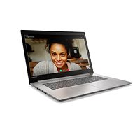 Lenovo IdeaPad 320-17ISK Platinum Grey - Notebook
