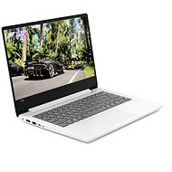 Lenovo IdeaPad 330s-14IKB Blizzard White - Notebook