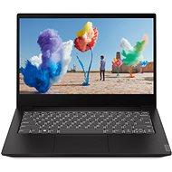Lenovo IdeaPad S340-14IWL Onyx Black - Notebook