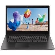 Lenovo IdeaPad L340-17IWL Granite Black - Notebook