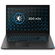 Lenovo Gaming L340-17IRH Black