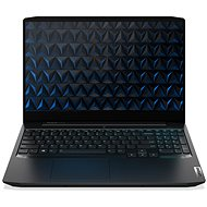 Lenovo IdeaPad Gaming 3 15IMH05 Onyx Black - Herní notebook