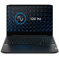 Lenovo IdeaPad Gaming 3-15IMH05 Black