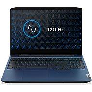 Lenovo IdeaPad Gaming 3-15IMH05 Chameleon Blue + myš Lenovo Gaming M100 RGB