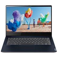 Lenovo IdeaPad S540-14IWL Abyss Blue kovový - Notebook