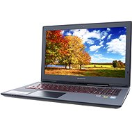 Lenovo IdeaPad Y50-70 Black - Notebook