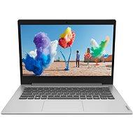 Lenovo IdeaPad Slim 1-14AST Platinum Grey - Notebook