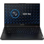 Lenovo Legion 5-15IMH05H Phantom Black - Gaming Laptop