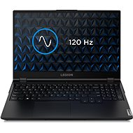 Lenovo Legion 5-15ARH05 Phantom Black