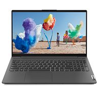 Lenovo IdeaPad 5 15IIL05 Graphite Grey - Notebook