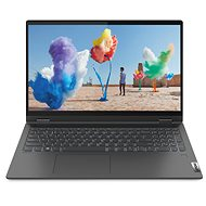 Lenovo IdeaPad Flex 5 15IIL05 Graphite grey + aktivní stylus Lenovo - Tablet PC
