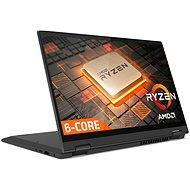 Lenovo IdeaPad Flex 5 14ALC05 Graphite Grey + aktivní stylus Lenovo - Tablet PC