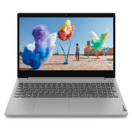 Lenovo IdeaPad 3 15ADA05 Platinum Grey + Office 365 pro jednotlivce na 1 rok zdarma - Notebook