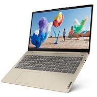 Lenovo IdeaPad 3 15ITL6 Sand - Notebook
