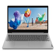 Lenovo IdeaPad 3 15IML05 Platinum Grey - Ultrabook