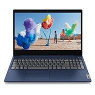 Lenovo IdeaPad 3 15IIL05 Abyss Blue - Notebook