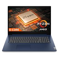 Lenovo IdeaPad 3 17ARE05 Abyss Blue - Notebook