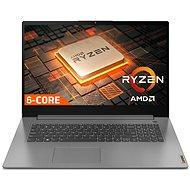 Lenovo IdeaPad 3 17ALC6 Arctic Grey - Laptop