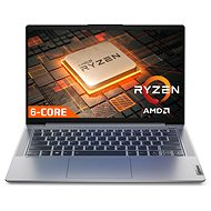 Lenovo IdeaPad 5 14ARE05 Platinum Grey kovový - Notebook