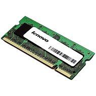 Lenovo SO-DIMM 2GB DDR3 1600MHz - Operační paměť