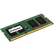 Lenovo SO-DIMM 2GB DDR3L 1600MHz - Operační paměť