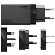 Lenovo 65W USB-C AC cestovní adaptér - Napájecí adaptér