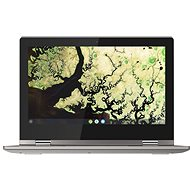 Lenovo Chromebook C340-11 Platinum Grey - Chromebook
