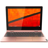 Lenovo Chromebook C340-11 Sand Pink - Chromebook