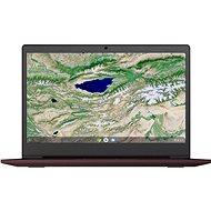 Lenovo Chromebook S340-14T Dark Orchid - Chromebook
