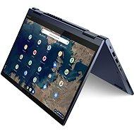 Lenovo Chromebook ThinkPad C13 Yoga Gen 1 Abyss Blue - Chromebook