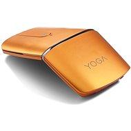 Lenovo Yoga Mouse oranžová - Myš