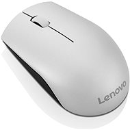 Lenovo 520 Wireless Mouse Platinum