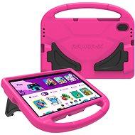 Lenovo Tab M10 HD (2nd) Kids Bumper růžovo-červené - Pouzdro na tablet