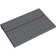 Lenovo Yoga Smart Tab Sleeve and Film šedé - Pouzdro na tablet