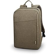 "Lenovo Backpack B210 15.6"" zelený - Batoh na notebook"