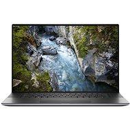 Dell Precision 5750 Gray - Notebook