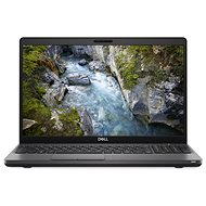 Dell Precision M3541 Black - Notebook