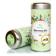 Naturalis Zázvorový Čaj BIO 70 g - Čaj